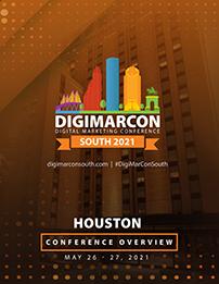 DigiMarCon Brazil 2022 Brochure
